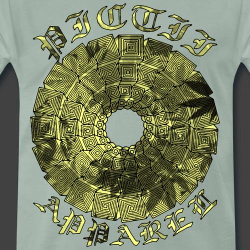 RFPICAPP046B - COL3 - Men's Premium T-Shirt