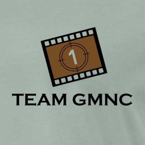 Die modischen TEAM GMNC Accessoires - Männer Premium T-Shirt