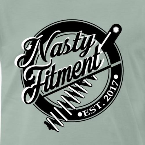 Nastyfitment merchandise - Men's Premium T-Shirt