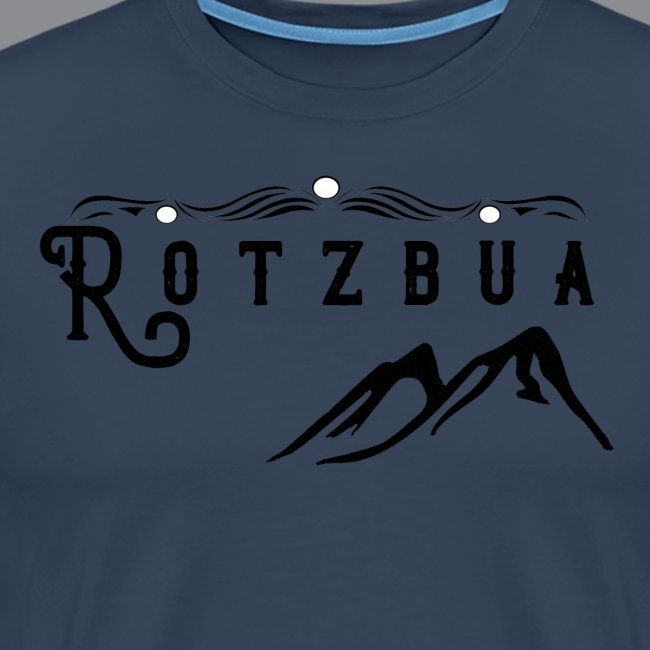 Rotzbua