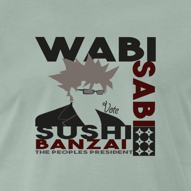 Vote vor Banzai!
