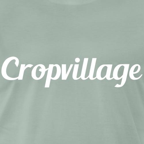 Grödby - Premium-T-shirt herr