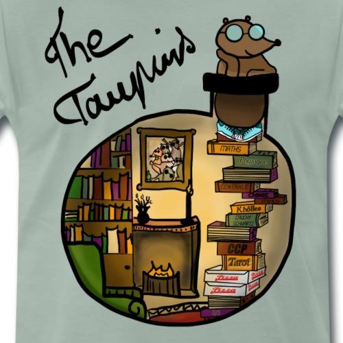 taupins - T-shirt Premium Homme
