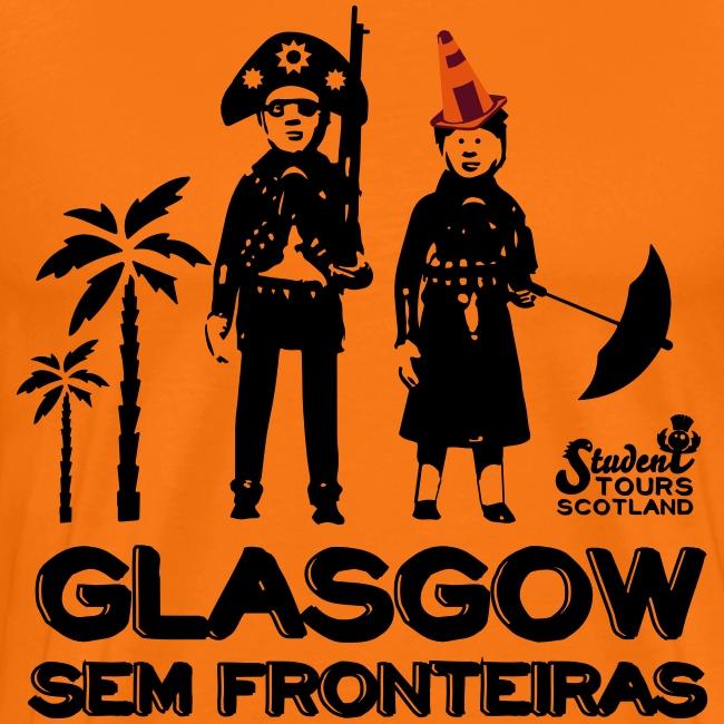 Glasgow Without Borders Brazil Pernambuco