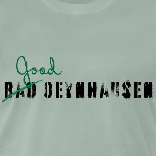 Good Oeynhausen - Männer Premium T-Shirt