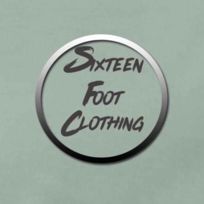SixteenFootClothing© Circle-Logo