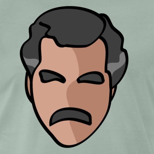 Hijo de Puta! - Men's Premium T-Shirt