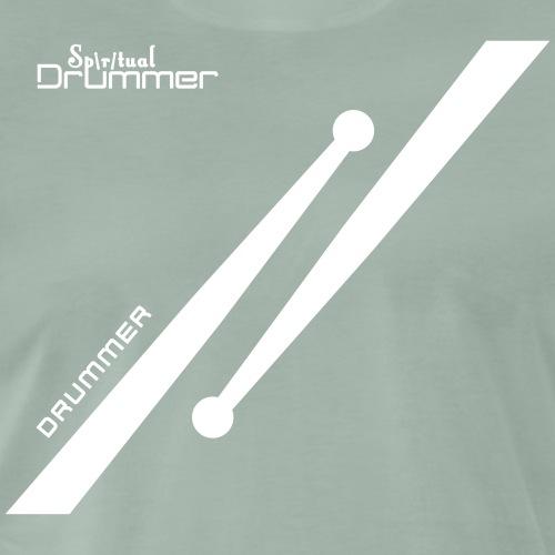 Drumstick Design Drummer