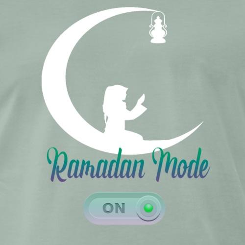 Ramadan Mode