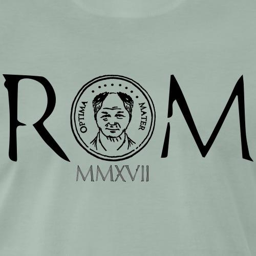 Rom Leopold - Männer Premium T-Shirt
