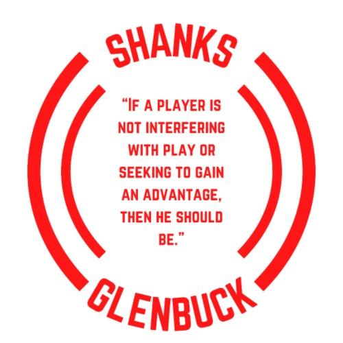 Shanks Collection 2 - Men's Premium T-Shirt
