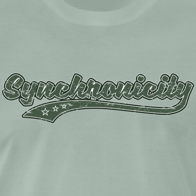 Synchronicity Vintage