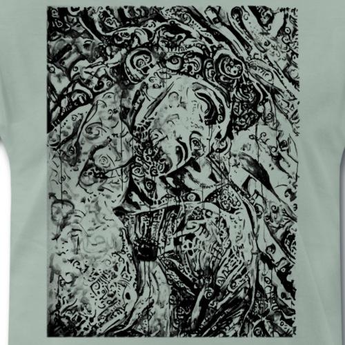 David - Männer Premium T-Shirt