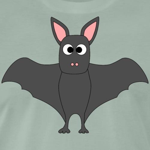 pipistrello - Maglietta Premium da uomo