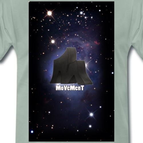 Galaxie Kopie jpg - Männer Premium T-Shirt
