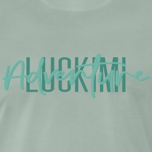 Luckimi Adventure - Men's Premium T-Shirt