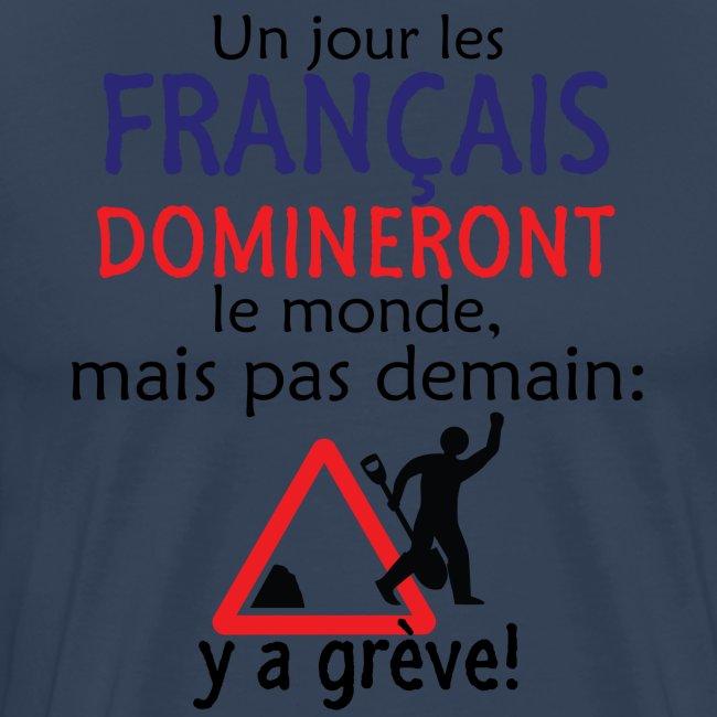 domination française