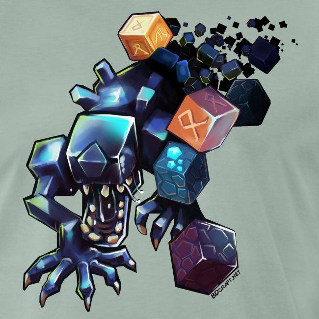 BDcraft Alien