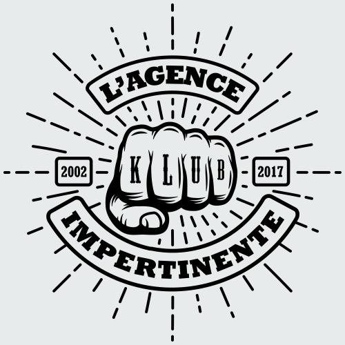 Agence Impertinente - LE KLUB - T-shirt Premium Homme
