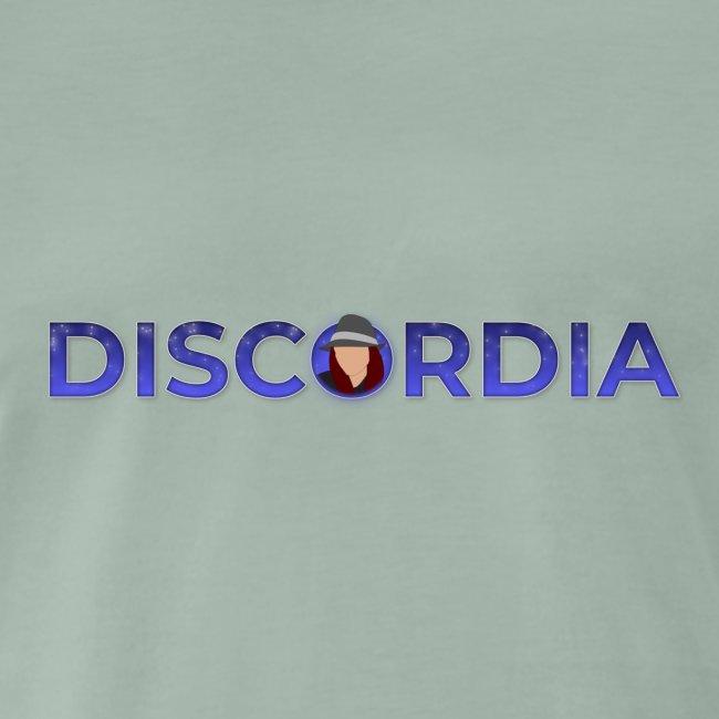 Discordia Logo