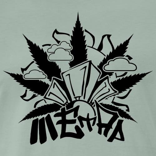 3 ETAP - Koszulka męska Premium