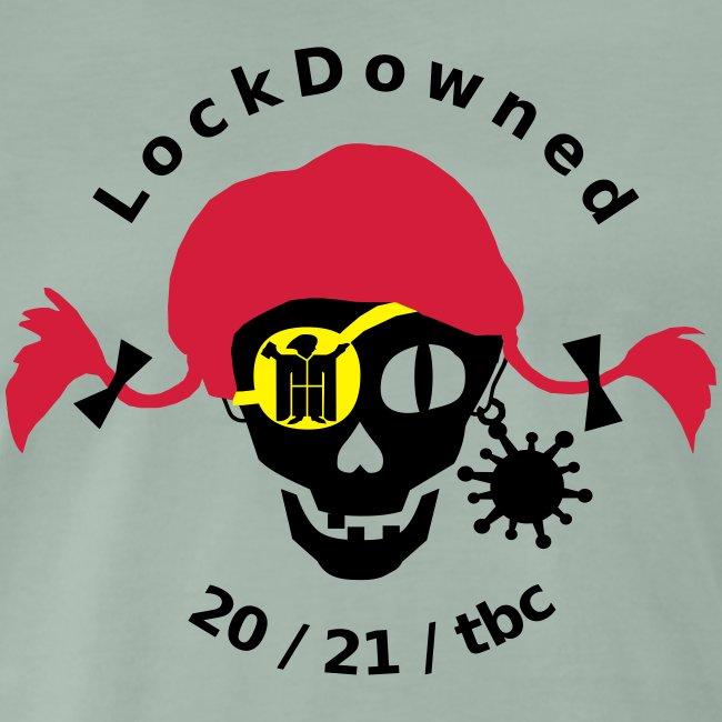 LockDowned