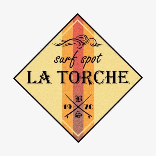 la torche - T-shirt Premium Homme