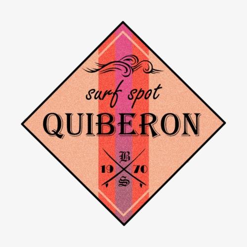 Quiberon - T-shirt Premium Homme