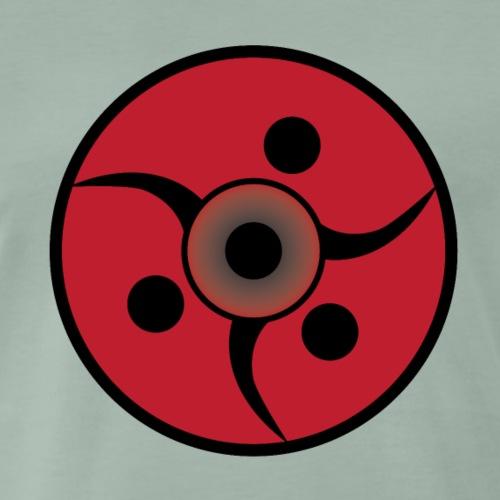 Fugaku - T-shirt Premium Homme