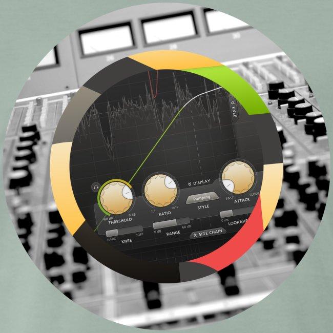 FabFilter Pro-C 2 Circle