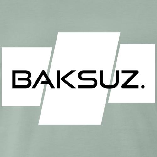 BAKSUZ - Männer Premium T-Shirt