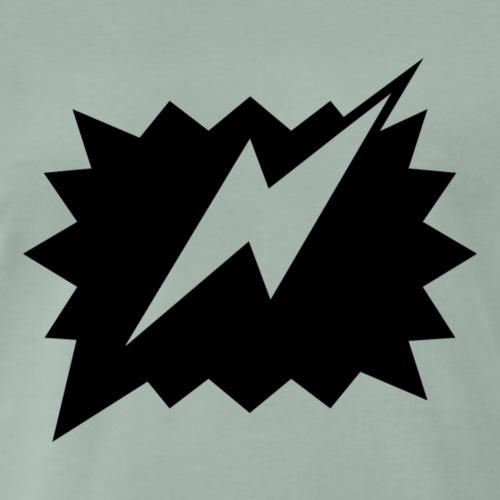 Superlogopäde - Männer Premium T-Shirt