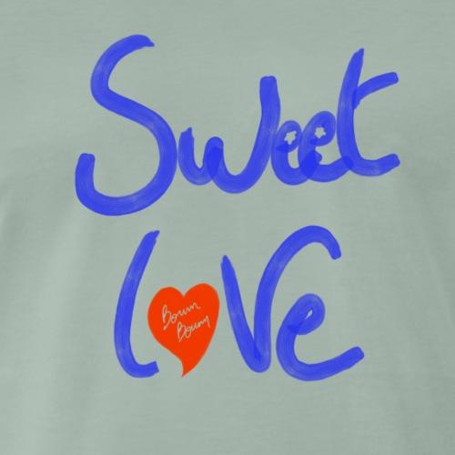 Sweet Love - T-shirt Premium Homme