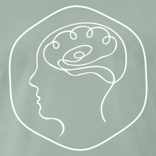 Cerebrum - Männer Premium T-Shirt