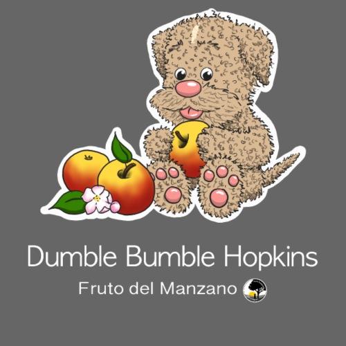 DumbleBumble1 2 - Männer Premium T-Shirt
