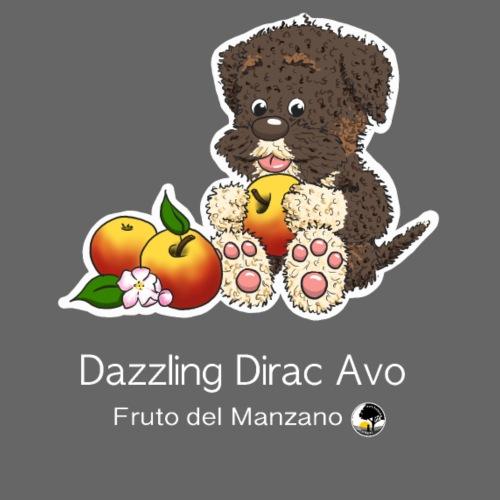 DazzlingDirac1 2 - Männer Premium T-Shirt