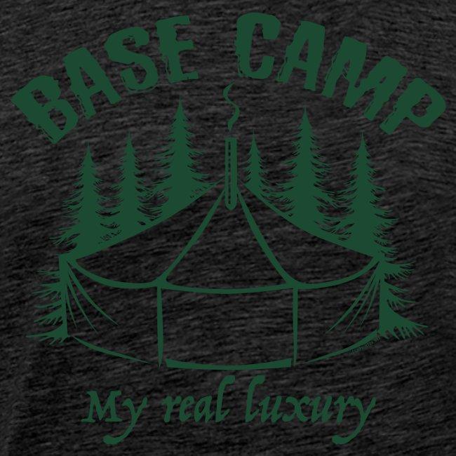 BASE CAMP - Perusleiri tekstiilit ja lahjatuotteet