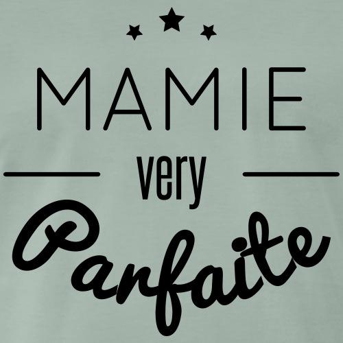mamie very parfaite - T-shirt Premium Homme
