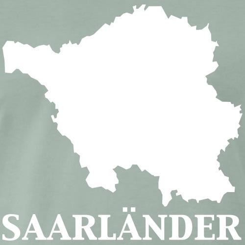 Saarländer T-Shirt - Männer Premium T-Shirt