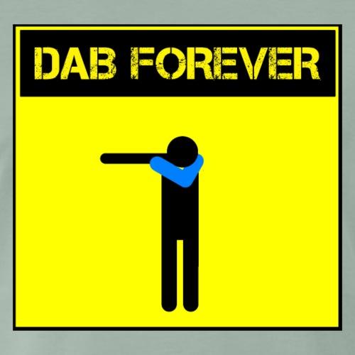 Dab Yellow Dance - Maglietta Premium da uomo