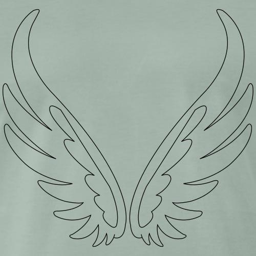 ANGE by Florian VIRIOT - T-shirt Premium Homme