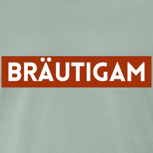 Bra utigam - Männer Premium T-Shirt