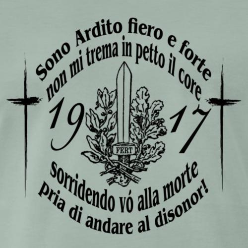 29 luglio 1917 - Maglietta Premium da uomo