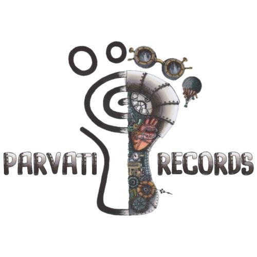Parvati steampunk by Luisa Fachini - Men's Premium T-Shirt