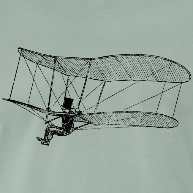 Goodman First Fly