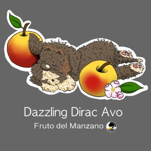 DazzlingDirac2 2 - Männer Premium T-Shirt