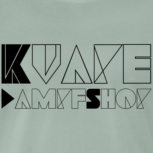 kvape - Männer Premium T-Shirt