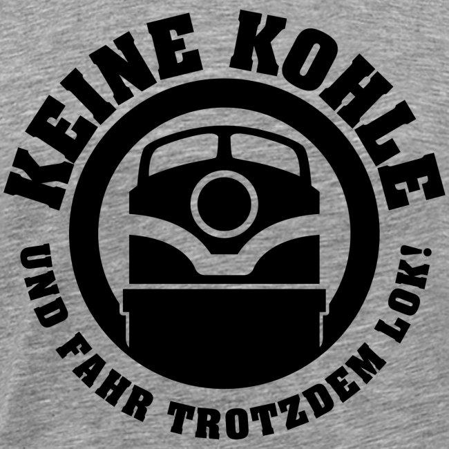 KEINE KOHLE 2