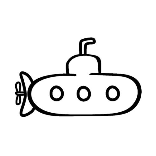 Uboot U-boot Unterwasserboot Tauchgang abtauchen