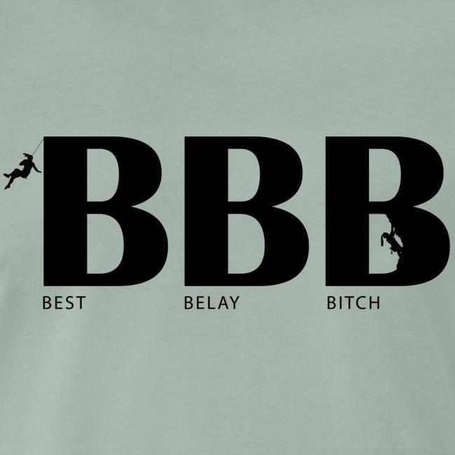 Best Belay Bitch
